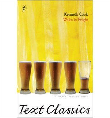 { WAKE IN FRIGHT } By Cook, Kenneth Author Apr - 2013 Paperback: Amazon.de: Kenneth Cook: Bücher