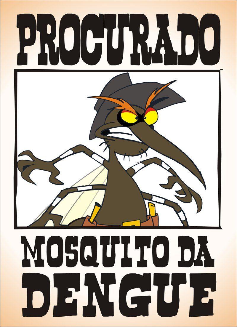 Super Faça sua parte, todos contra a dengue. Projeto Educação Ambiental  QS12