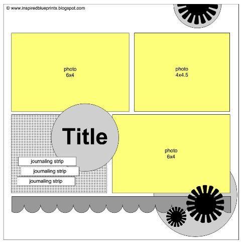Inspired blueprints sb sketches 3 photo layouts i love inspired blueprints malvernweather Images