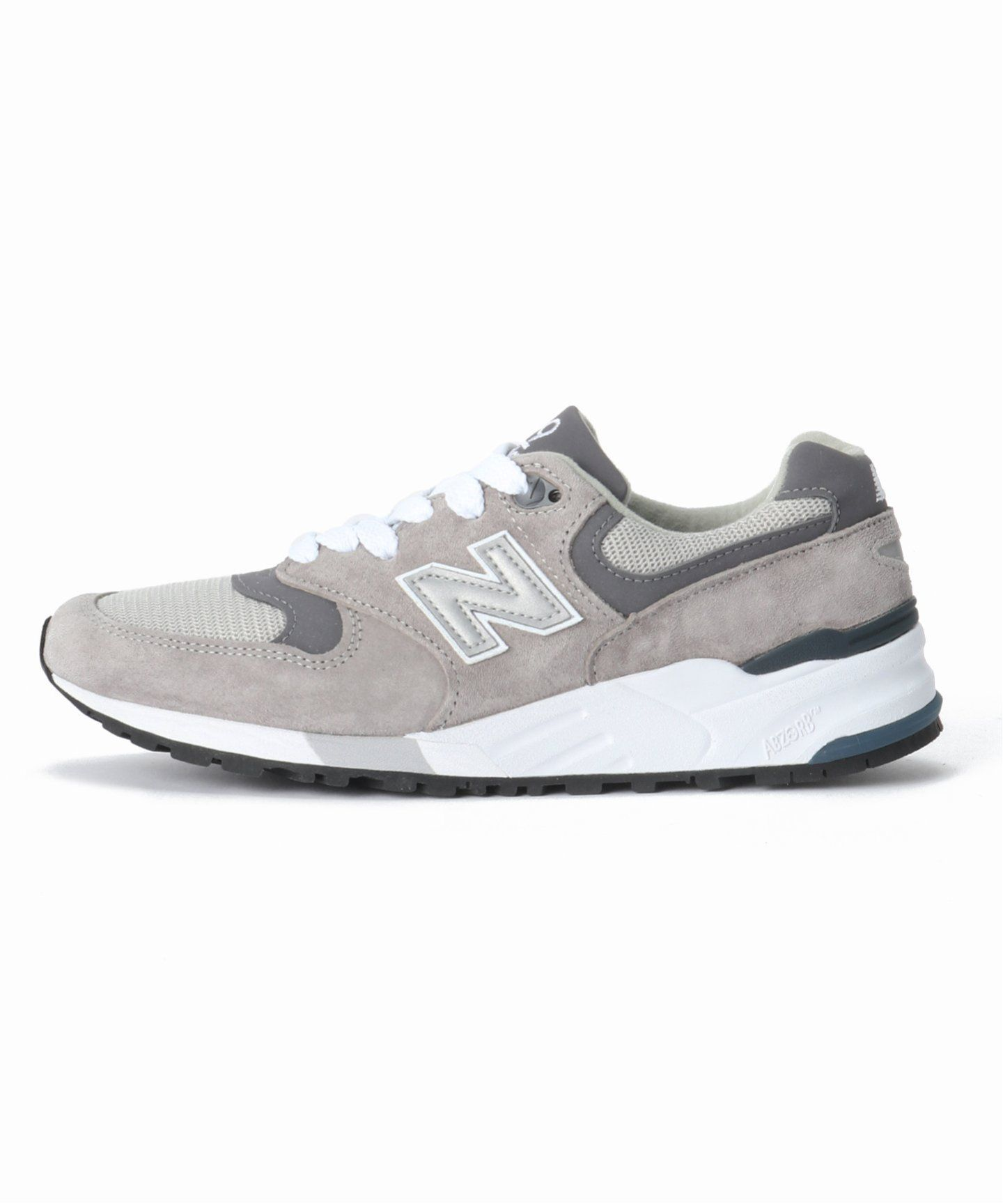 c7f43e34bf0a2 SLOBE IENA|NEW BALANCE M999スニーカー in 2019 | Products ...