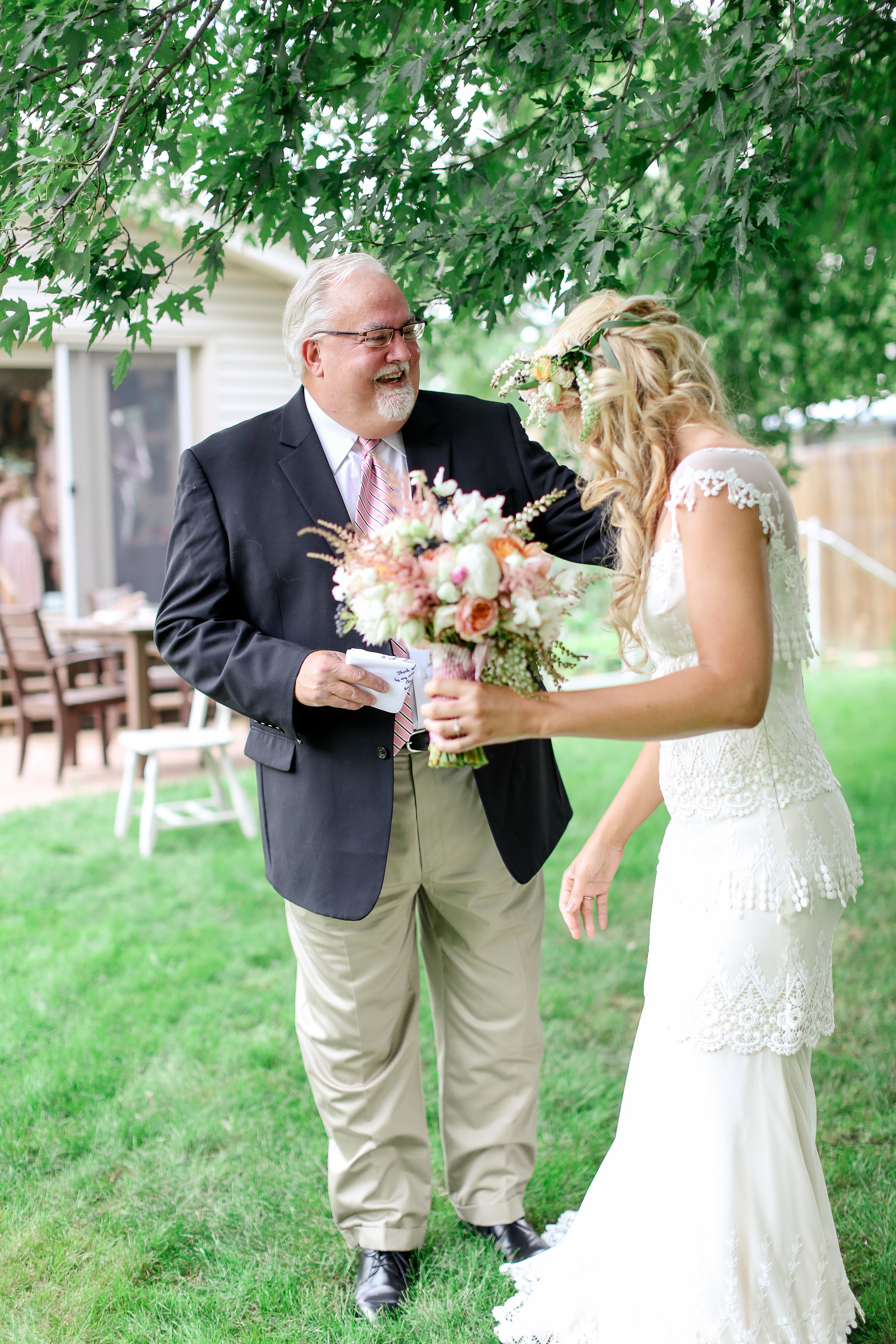 Colorado Wedding from Laura Murray Photography + Chairished ...