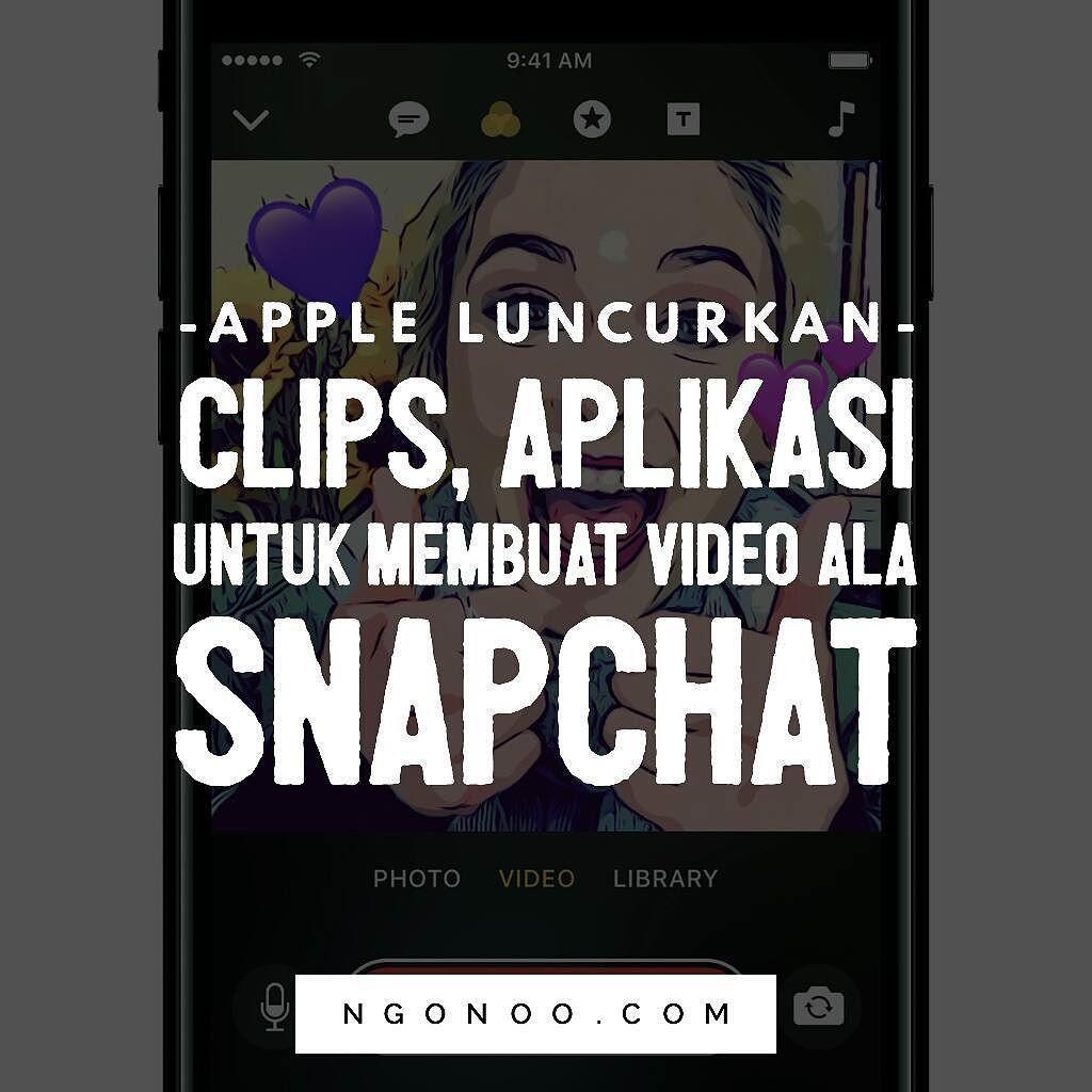 Https Ngonoocom Adanya Fitur Video Singkat Sepertinya Instagram