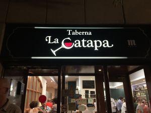 La Catapa Tortilla Favorita Madrid Madrid Spain Spain