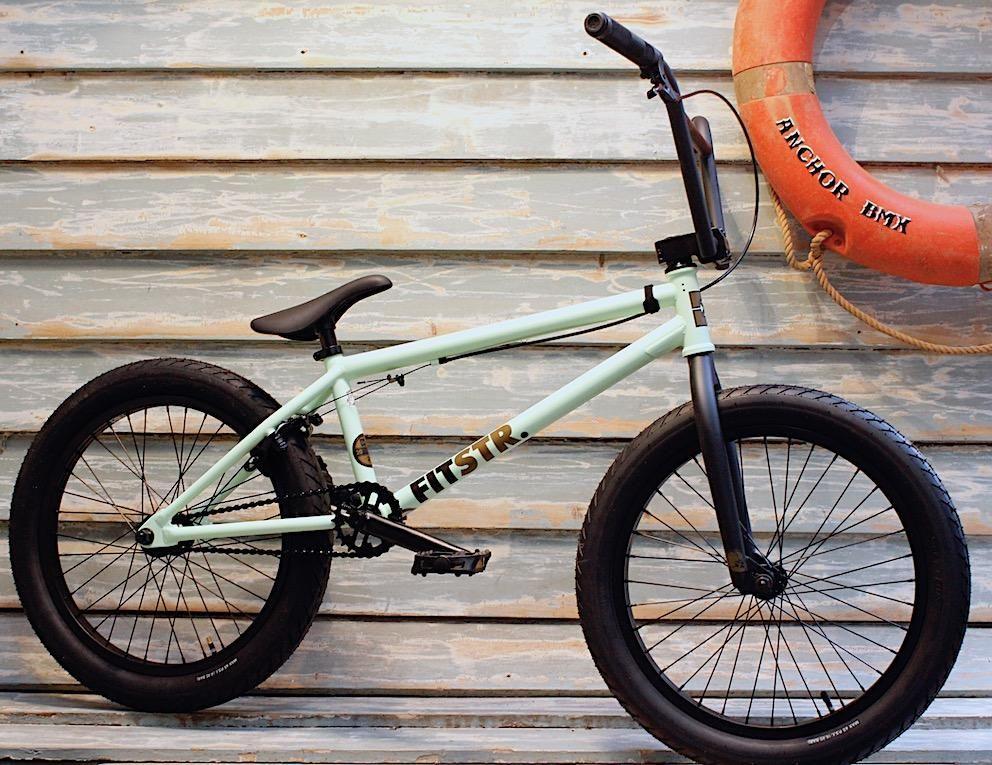 Fit Bike Co Misfit 16 Inch 2019 Bmx Bikes Bmx Bmx Shop