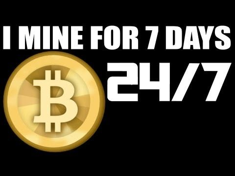 How much money cryptocurrency mining
