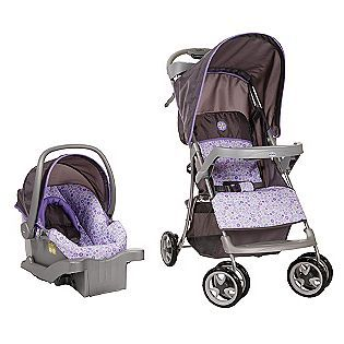 9f8b92146 Purple:) Cosco Sprinter Go Lightly Travel System: Keep Baby Safe with Kmart