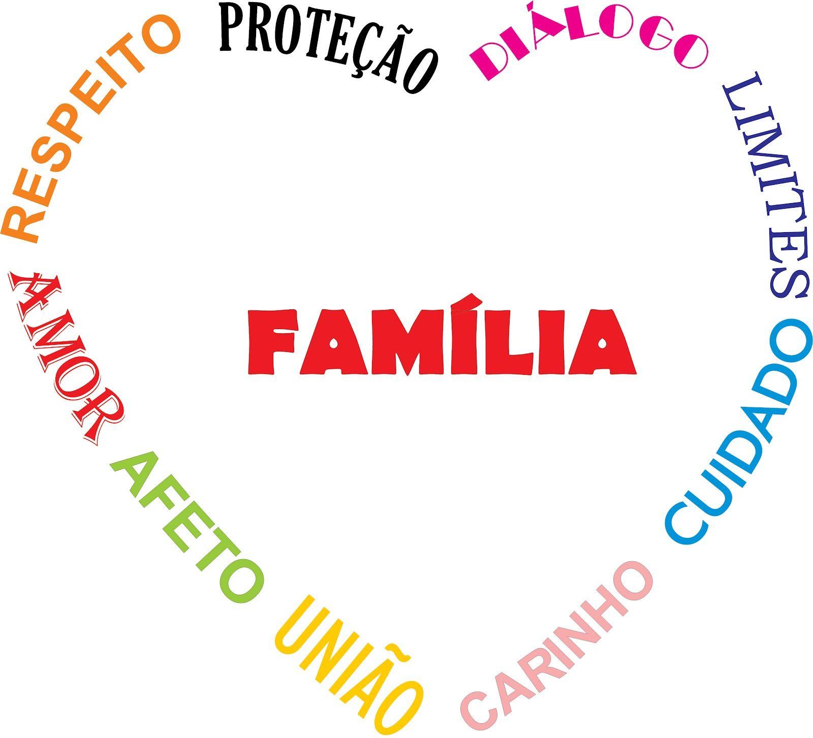 Super dia da familia na escola - Pesquisa Google … | Frases | Pinterest  VB55