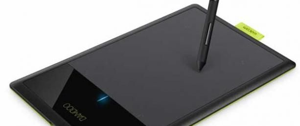 Wacom Bamboo Splash Computer Tablet Launches