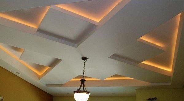 اسقف جبس 2018 ديكورات جبسية للغرف والصالات ميكساتك Coffered Ceiling Design False Ceiling For Hall False Ceiling Design