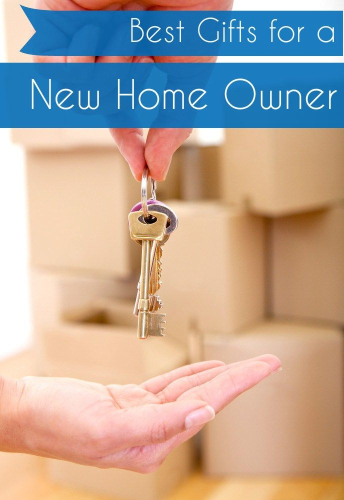 The Best Gifts For A New Home Owner Lots Of Practical Ideas