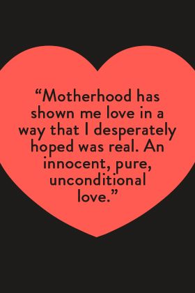What Is Motherhood 12 Women Lay Their Hearts On Their Sleeves