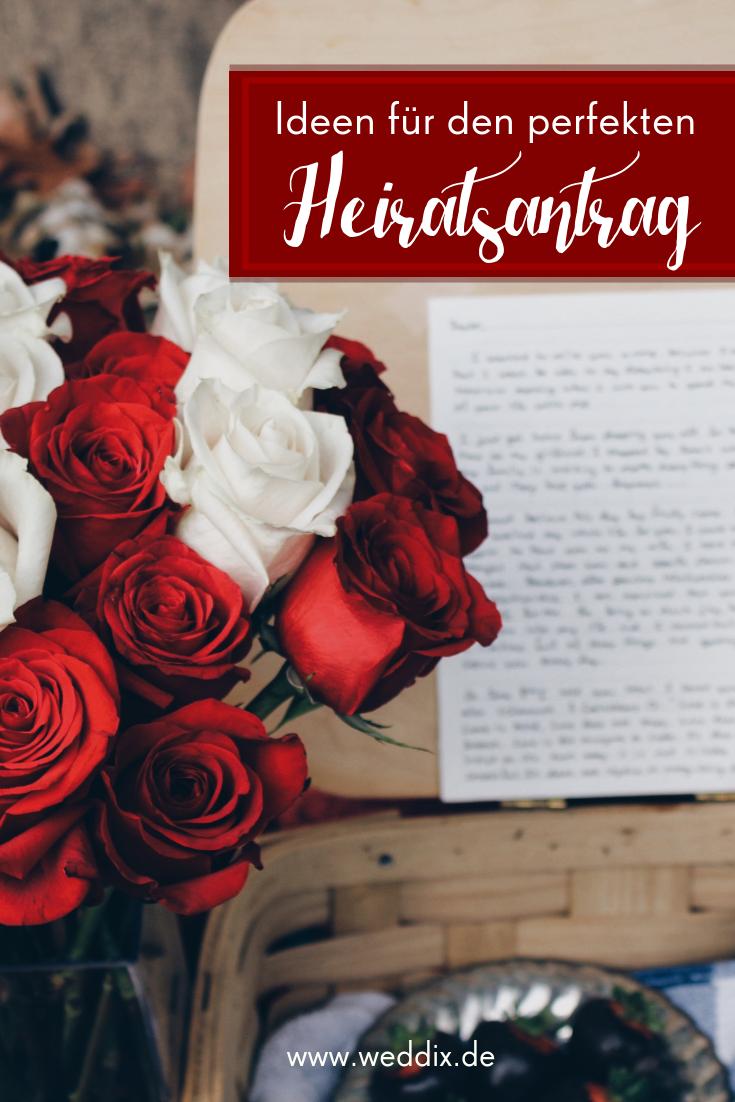 35 Ideen Für Den Heiratsantrag Inkl Anleitungen Heiratsantrag