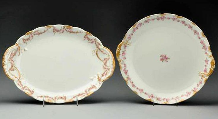 Use a China Matching Service to Replace Broken Dishes | COOL