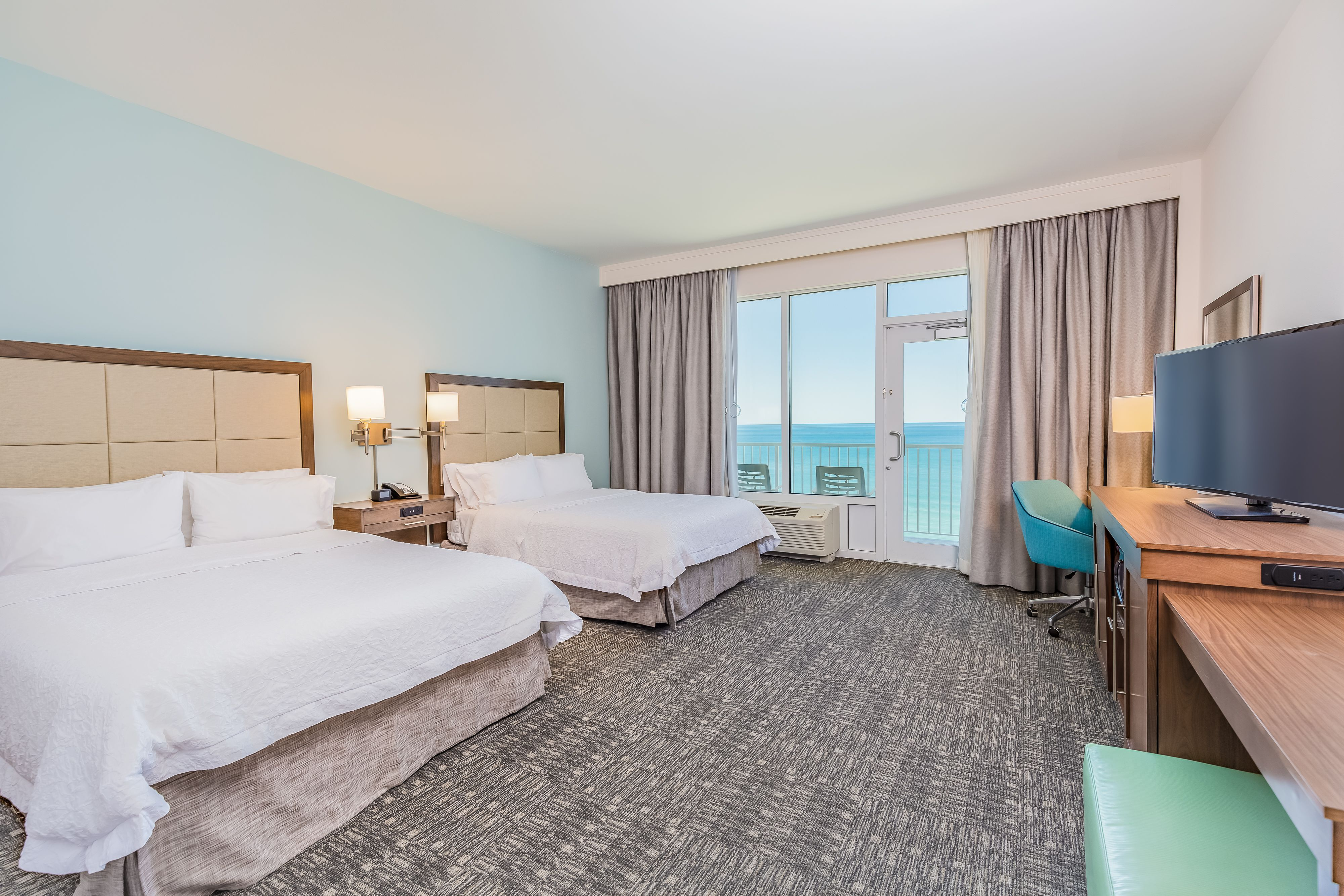 Enter To Win A Stay At Our Beautiful Beachfront Hotel Just Steps