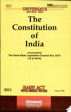 our constitution subhash kashyap pdf free download
