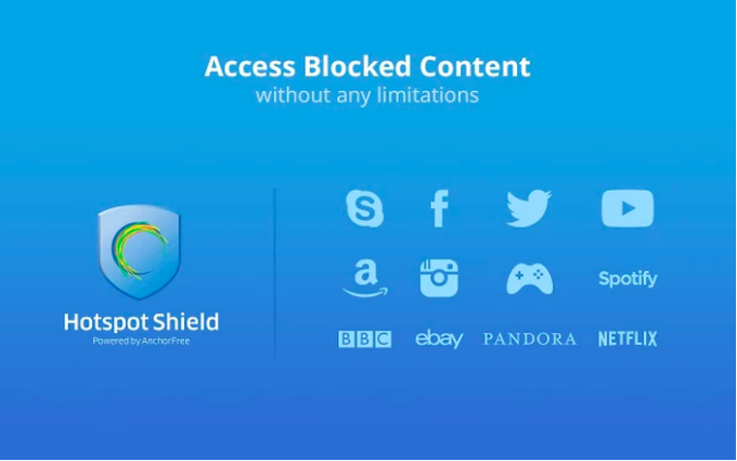 Hotspot Shield Launches VPN Plugins For Chrome And Firefox To Help People Liberate Their Internet Browsing -  Afree and unrestricted internet can be a dangerous place, but it's always important for the tools that prevent government or corporate censorship of the web to stay one step ahead of the blockers. Hotspot Shield, the world's largest VPN Proxy service with over 350 ... | http://wp.me/p5qhzU-2Md | #Tech #News