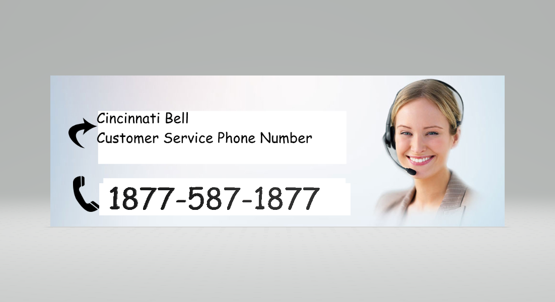 For any technical queries call at cincinnati bell customer