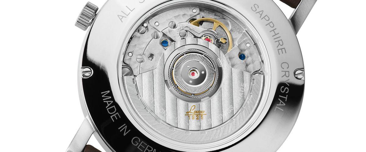 Laco Uhrenmanufaktur Laco Classic Automatik