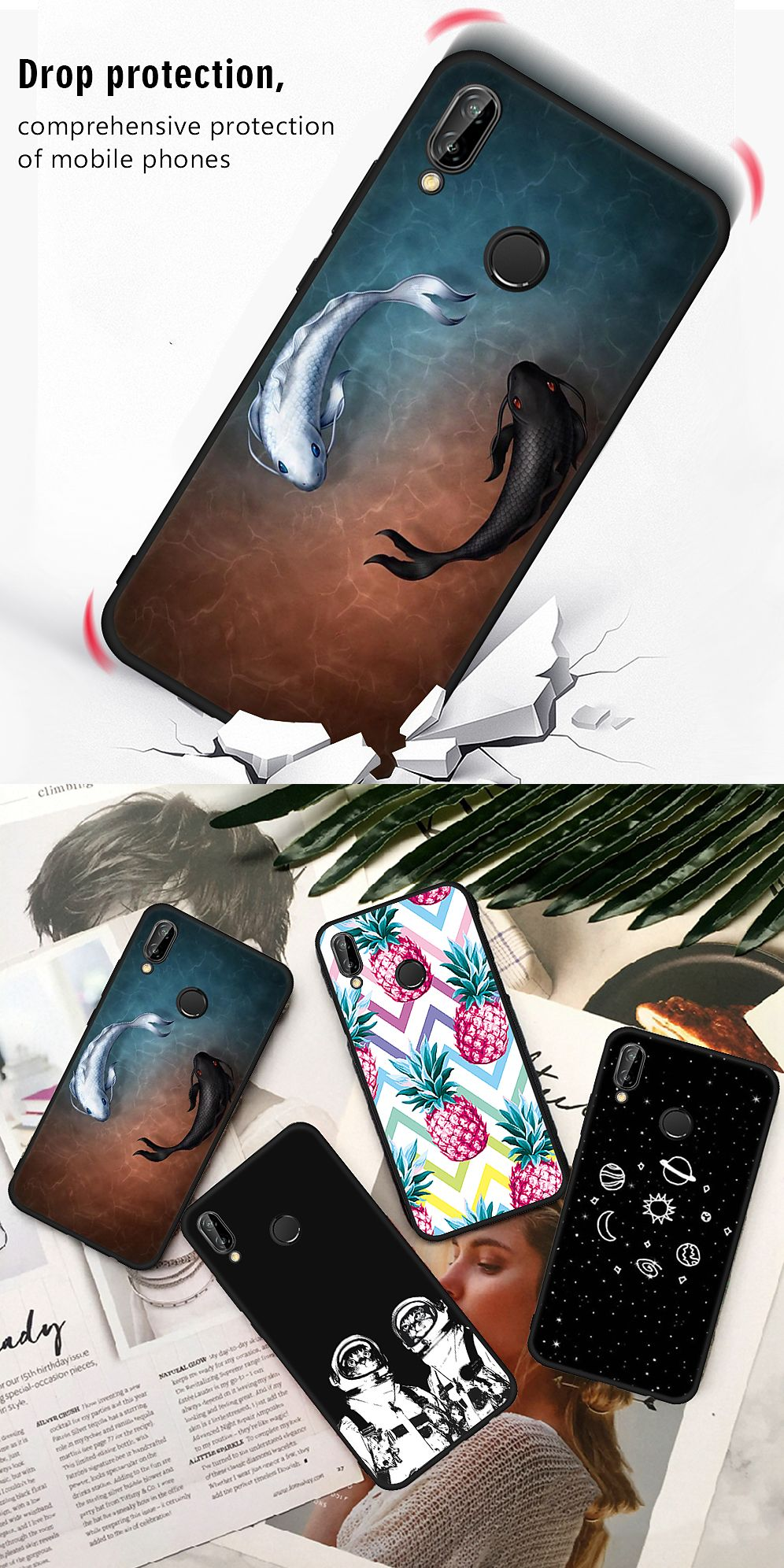 reputable site 945ee 80439 Phone case for huawei p20 lite mate 10. Carefully picked best ...