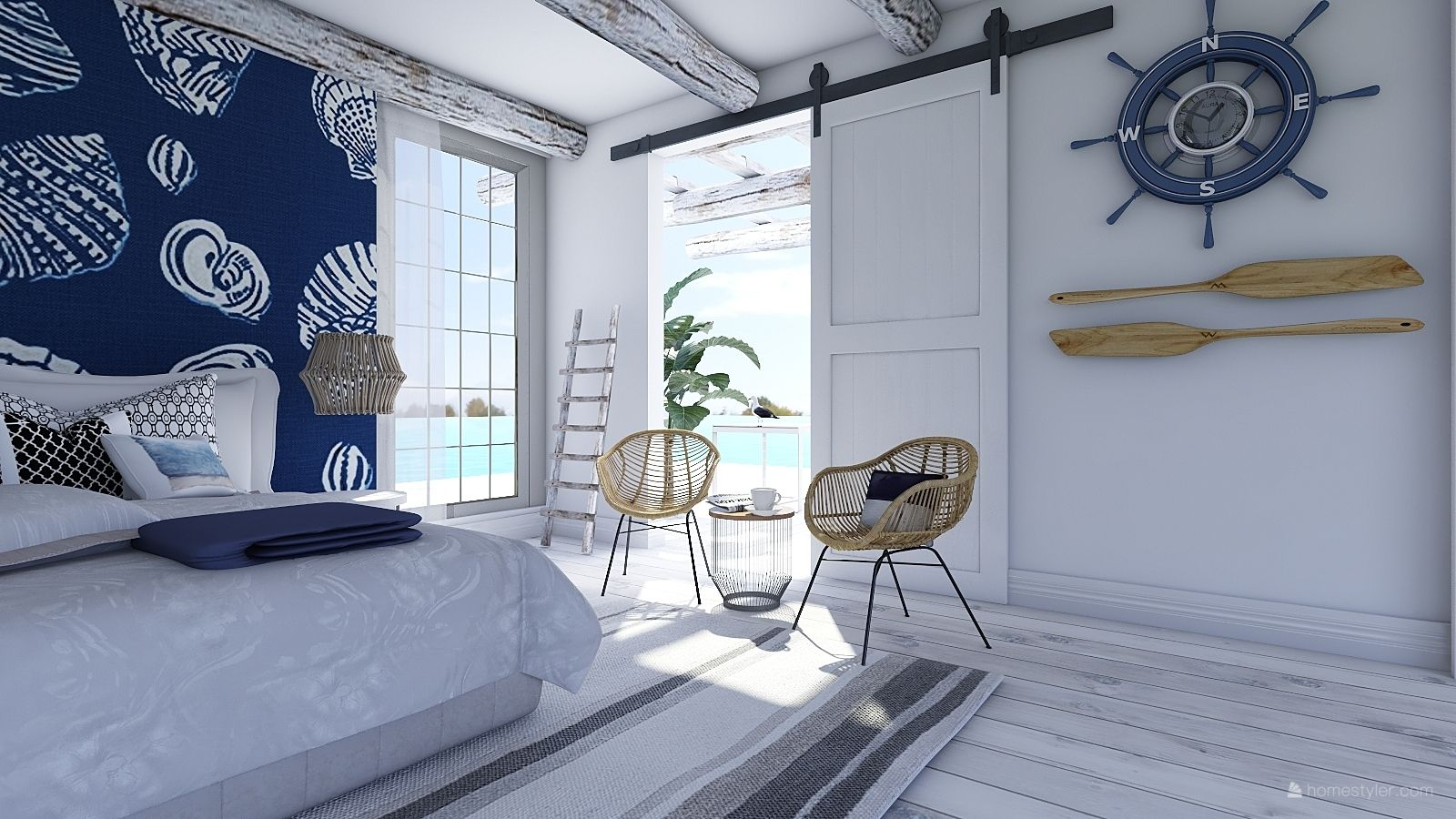 Bedroom design by SvetlySveva | Home design software, 3d ...