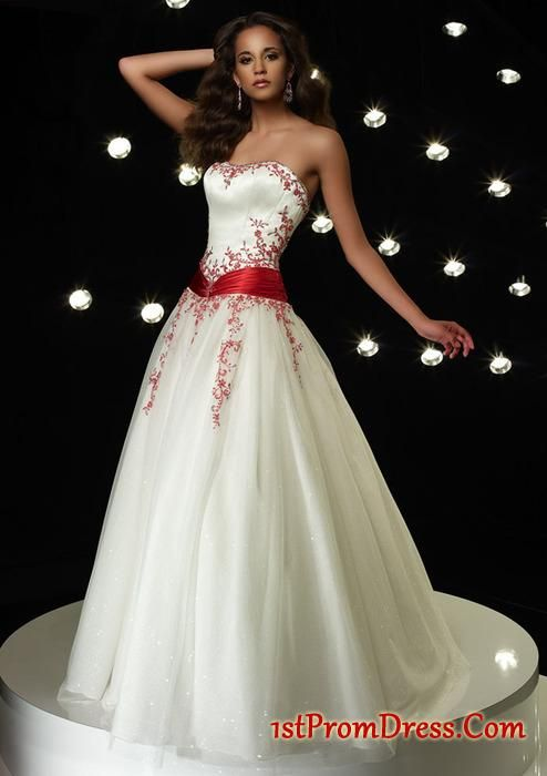 Collection Beautiful Prom Dress Pictures - Reikian