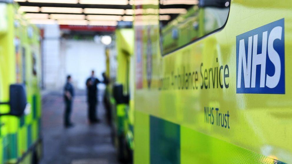 Hospitals remain key targets as ransomware attacks