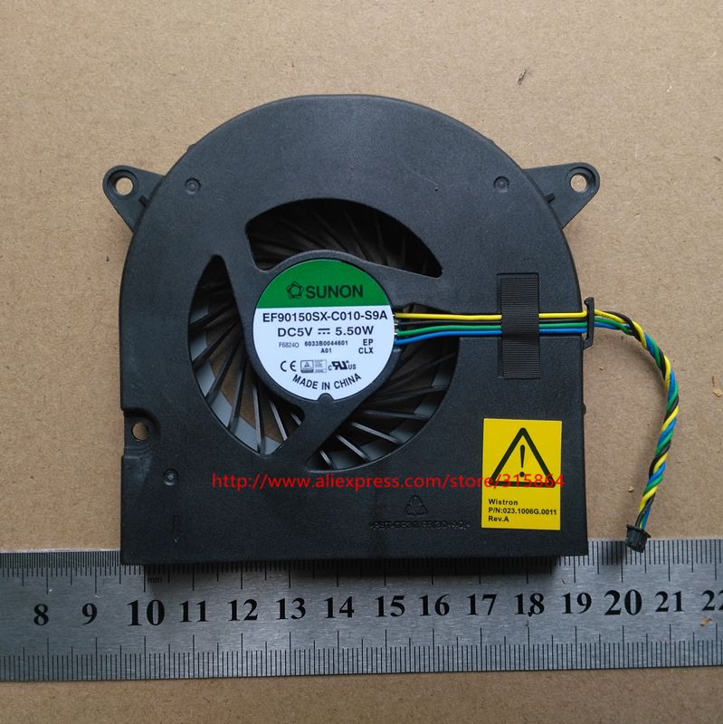 Original New Laptop Cpu Internal Cooling Fan For Lenovo System