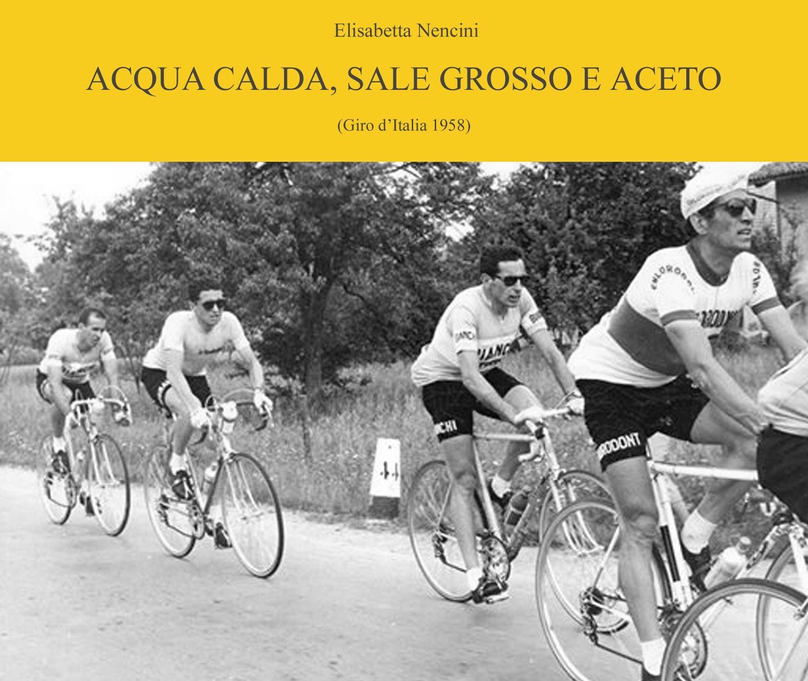 ACQUA CALDA, SALE GROSSO E ACETO Salute, Acqua, Aceto