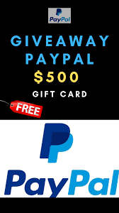 Photo of $1000 PayPal Gift Card Giveaway