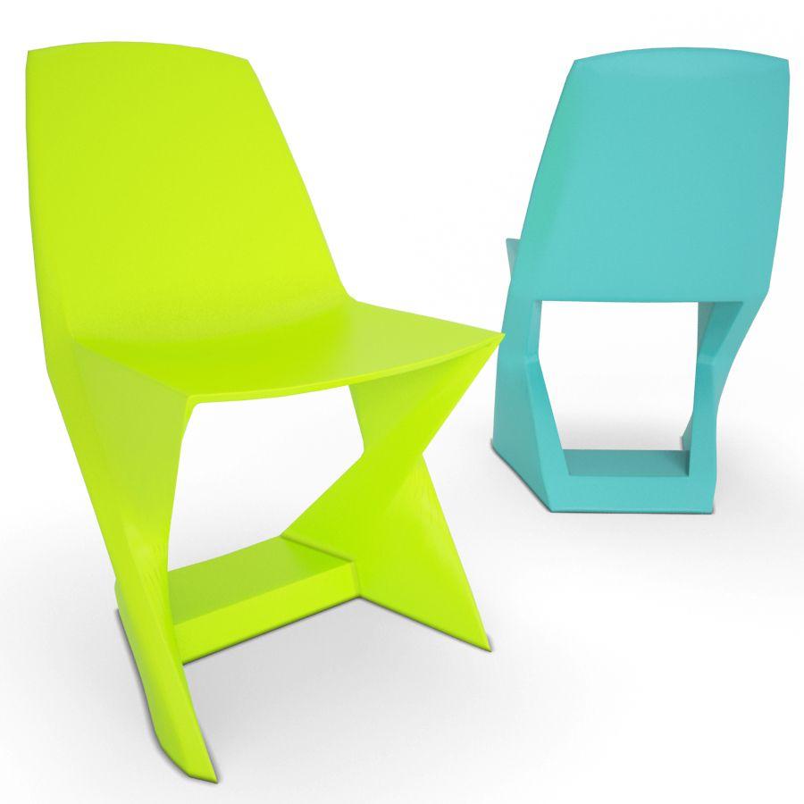 Chaises Plastique Iso Qui Est Paul 3d A Telecharger En Max Et Obj Chaise Plastique Chaise Terrasse Design