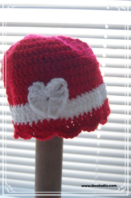Crochet Baby Hat Free Pattern Crochet Pinterest Crocheted Baby