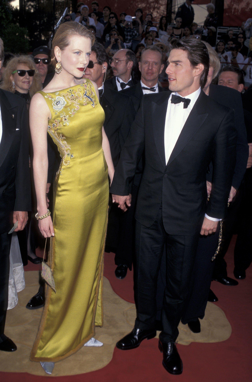 The 39 Best Oscars Red Carpet Dresses Of All Time Red Carpet Dresses Oscars Red Carpet Dresses Best Oscar Dresses