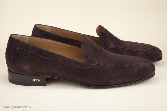 Visit Pakerson Digital Store. Discover Italian handmade shoes. - Visita lo Store Digitale Pakerson. Scopri le scarpe artigianali Italiane. http://store.pakerson.it/man-moccasins-32010-testa-di-moro.html
