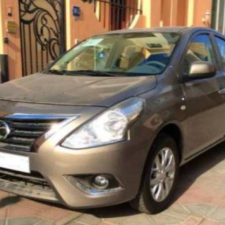 2018 Nissan Sunny 1.5 in Cars on UAE - Arabs Classifieds ...