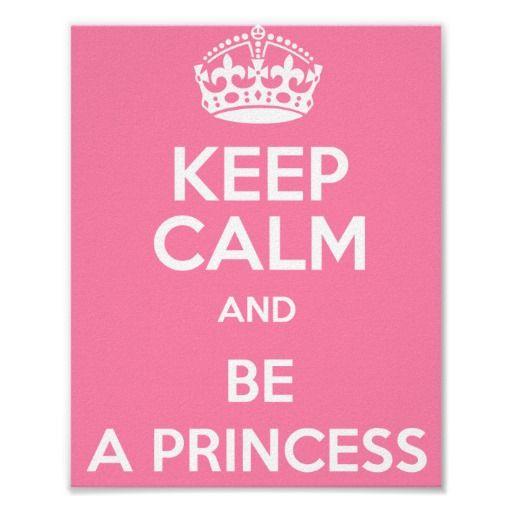It shouldv'e said keep calm and be a diva