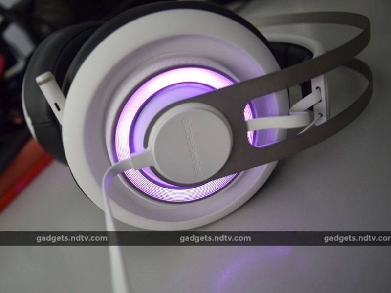 Steelseries Siberia Elite Prism 'Best for gaming headset' by NDTV Gadgets! Check here: http://bit.ly/1Yh9x0R