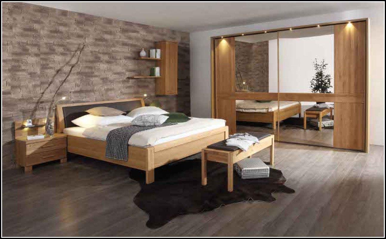 Tolle günstige schlafzimmer komplett mit lattenrost und matratze ...