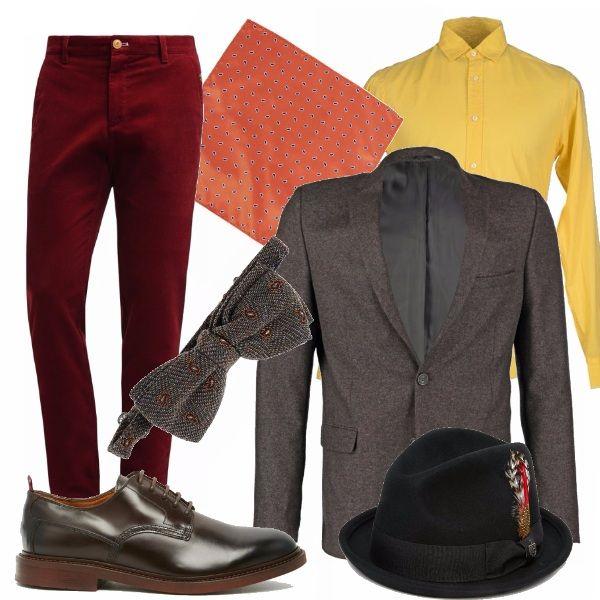 per i particolare colori Giochiamo outfit divertente un e creare con Hq0g5xntP