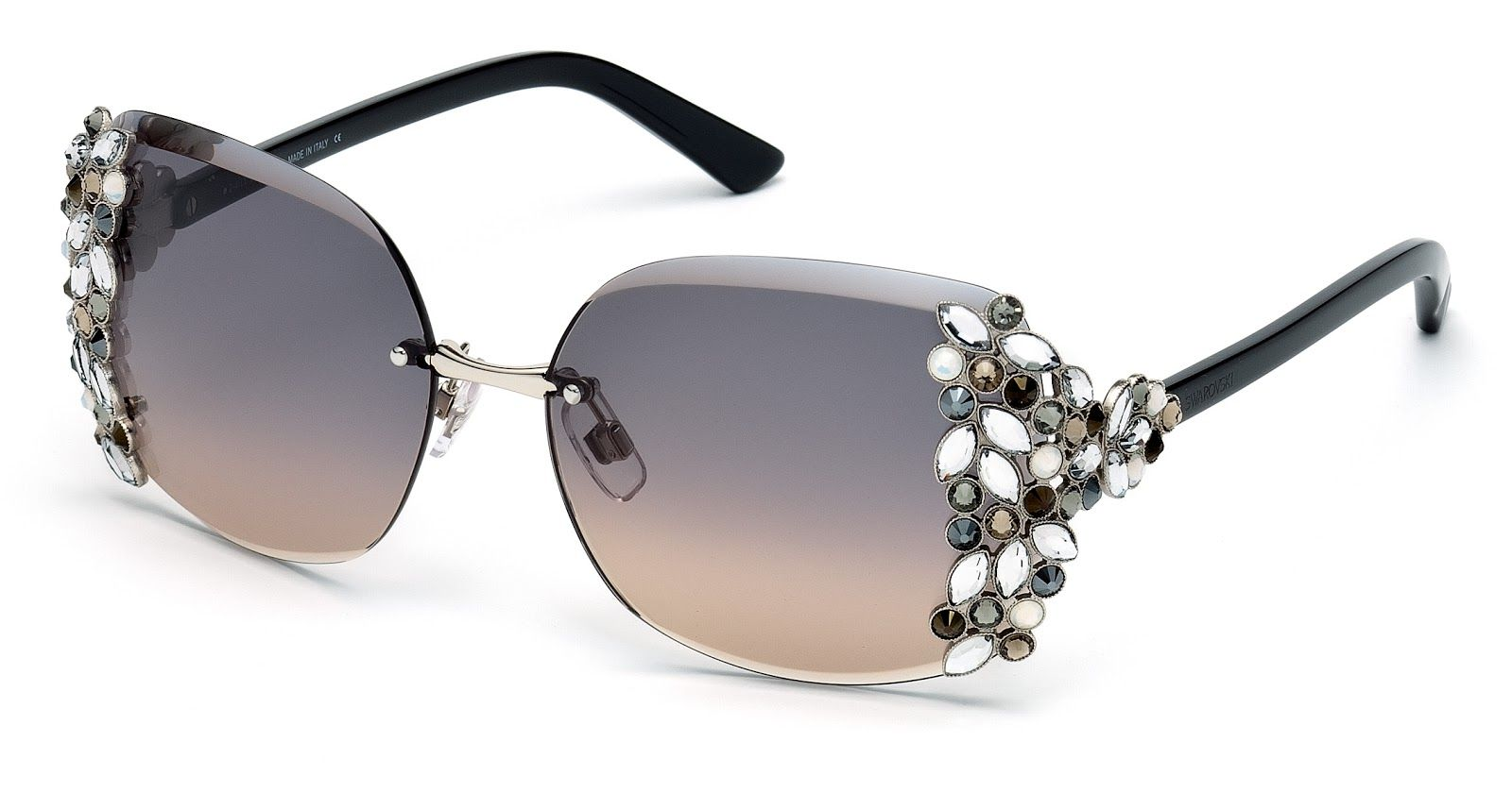 2c9497fccb8d Swarovski eyewear collection..! bling bling | F A S H I O N ...