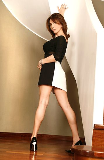 Sonia Grey photoshoot  Sonia Grey  Mini skirts Fashion Dresses