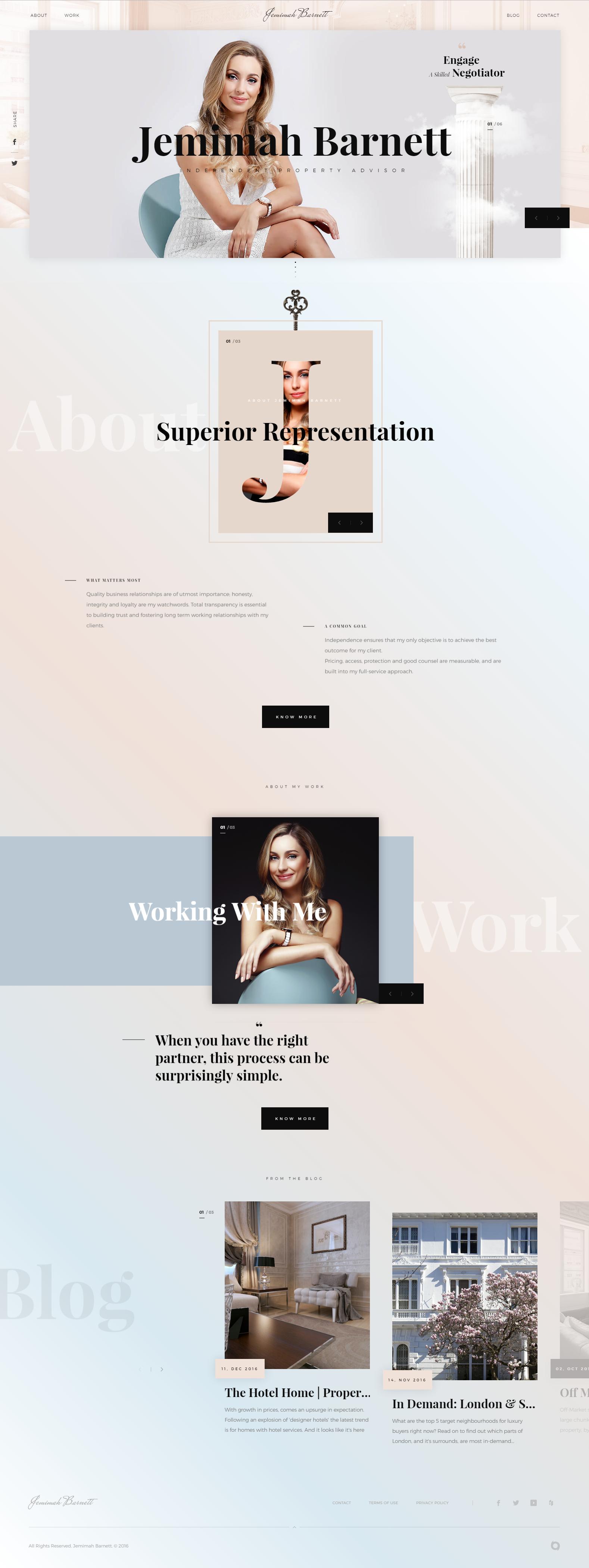 Jemimah Barnett Personal Web mentioned at @designersbyte for #DesignInspiration https://designersbyte.com/jemimah-barnett-personal-web/