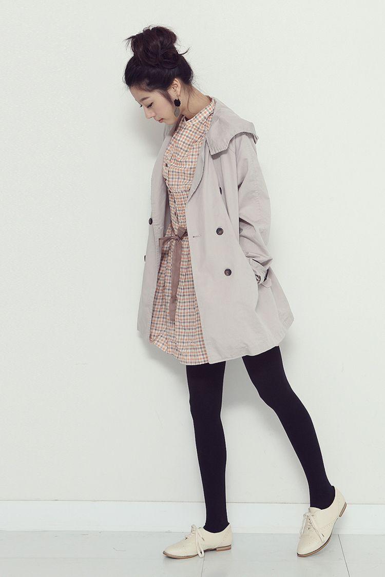 cute korean winter dresses wwwpixsharkcom images
