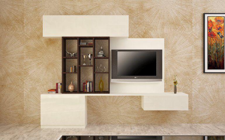 Buy Petrel Geometrical Entertainment Unit Online, Best Price ...