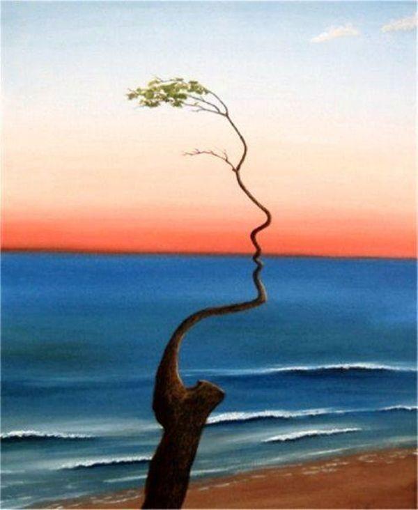 Qué es la vida? Una ilusión...✿⊱╮Mirtha Aguilera