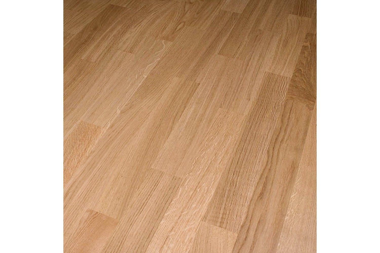 Oak floor Tammiparketti Skandinaaviseen sisustukseen !