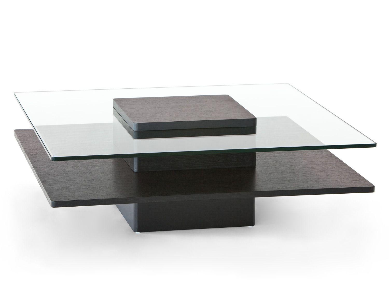 Dark Brown Soho Coffee Table Coffee Table Table Glass Coffee Table [ 1162 x 1500 Pixel ]