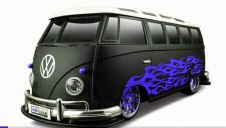 Negrodroix Wallpaper Wallpaper Bus Vw Autos Y