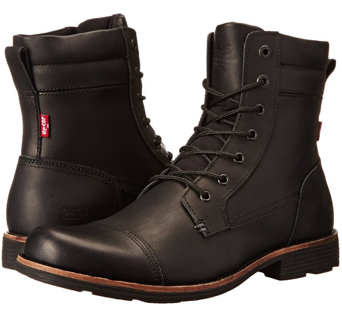 Levis® Men's Lex II Chukka Boots  • ✮✮✮✮✮ 8 customer reviews.  • Leather/Suede…