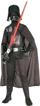 Rubie's Darth Vader (882009) Costume di Star Wars: confronta i prezzi e compara le offerte su idealo.it