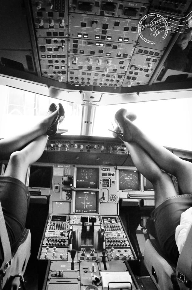 Great flight crew